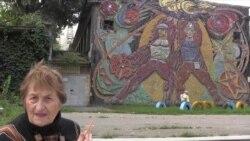 Що може втратити Донецьк разом із мозаїками, які руйнуються?