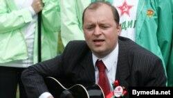 Леанід Кавалёў