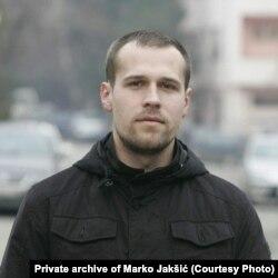 Marko Jakshiq.