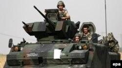 Türkiyə tankları Suriyanın şimalında əməliyyat çevrəsini genişləndirirlər