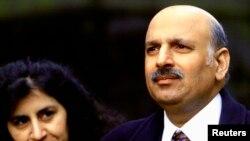 File photo of Mohammed Sarwar