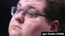 Fiul procurorului rus, Igor Ceaika