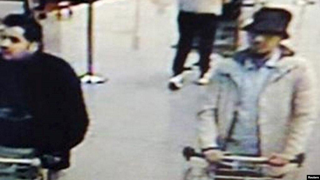 Взрывы вБрюсселе унесли жизни 31 человека