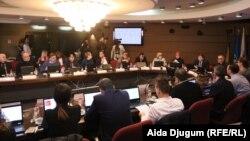 Vijeće Grada Sarajeva saopštava imena ovogodišnjih laureata