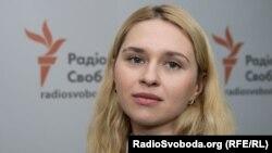 Вікторія Жуган
