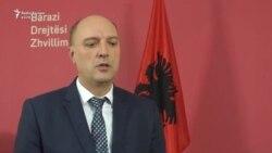 Ymeri: Mali i Zi nuk mund ta zbatojë njëanshëm Marrëveshjen për demarkacion