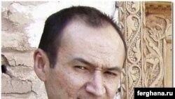 Ҷамшед Каримов