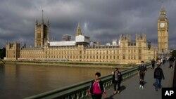 Лондонский мост, иллюстрационное фото