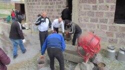 քաղաքաշինության կոմիտեն Լոռու մարզում տնակների հաշվառման ընթացքում բազմաթիվ խախտումներ է հայտնաբերել