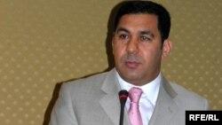 Фархад Алиев