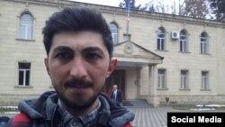 Ниджат Амирасланов, әзербайжандық журналист.