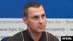 Аляксей Грышын