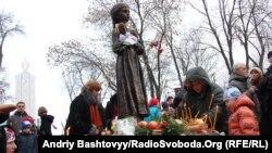День пам'яті жертв Голодомору, архівне фото