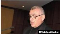 Джерапов осужден на беспрецедентный срок - 13 лет с отбыванием наказания в колонии строгого режима