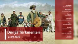 "Owgan türkmenleri we ""Talybanyň"" aýdym-saz gadagançylygy"