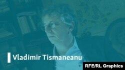 Moldova - Vladimir Tismaneanu Blog Photo