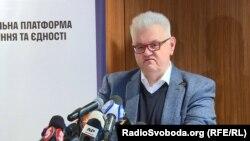 Сергій Сивохо