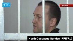 Батукаев Iазиз