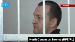 Азиз Батукаев.