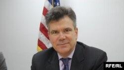 Dan Russell (Departamentul de stat american)
