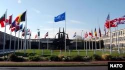 Cartierul general NATO de la Bruxelles