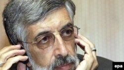 غلامعلی حداد عادل، رییس مجلس شورای اسلامی، به نامه محمود احمدی نژاد واکنش نشان داده است