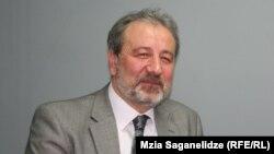 Руководитель Центра европейских исследований Грузинского фонда стратегических и международных исследований Каха Гоголашвили