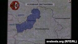 Ал эми Орусия мененБеларус14-20-сентябрда өтүүчү машыгууга 12700 аскер катышаарын ырастап келатышат.