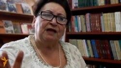 """Нәҗибә Сафина: """"Милли мәгариф системасы булмау балаларны телсез итә"""""""