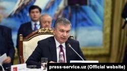 Шавкат Мирзиёев бийликке келгенден бери Өзбекстан Түрк тилдүү мамлекеттердин кеңешине кошулуу ниетин билдирип жатат.