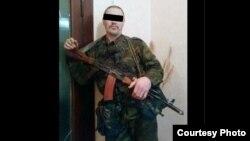 Украинанын чыгышында согушуп келдим деген кыргызстандык.
