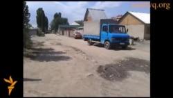 Сегіз жыл өткеннен кейінгі Шаңырақ ауылы