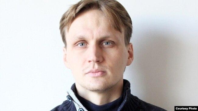 Мікола Волкаў