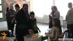 Տեր-Պետրոսյանը քվեարկել է «լավ Հայաստան ունենալու» օգտին