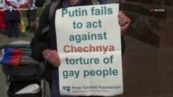Під час ЧС-2018 мітинги проти Путіна заборонені (відео)