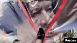 Libyan leader Muammar Qaddafi finds himself increasingly isolated.