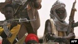 شبه نظامیان جنجاوید متهم به نسل کشی در دارفور سودان شده اند.