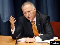 Ekmeleddin Ihsanoğlu