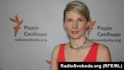 Елена Трегуб