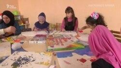 Як працює проект «Кримське дитинство» для підтримки дітей ув'язнених у справі «Хізб ут-Тахрір» – відео