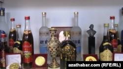 Türkmen içgileri