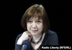 Ольга Здравомыслова