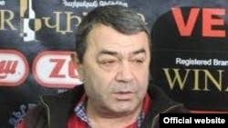 Ռուբեն Հախվերդյան