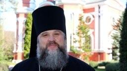 Episcopul Siluan, starețul Mănăstirii Curchi