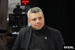 Дмитрий Фадин