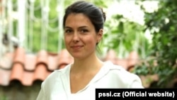 Іванна Смоленова