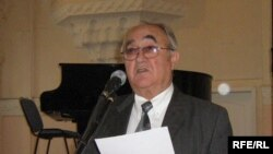Рәсим Акчурин