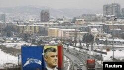 Pamje Prishtina
