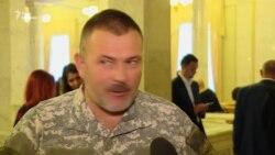 Юрій Береза: «Спочатку - мова»