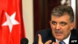 عبدالله گل، رئیس جمهوری ترکیه